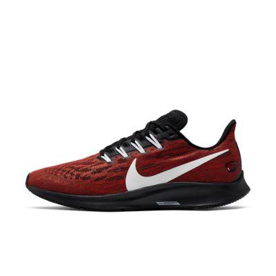 Nike Air Zoom Pegasus 36 (Oregon State) Men's Running Shoe