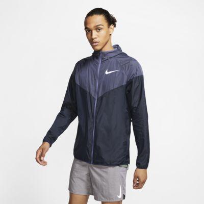Chamarra de running para hombre Nike Windrunner