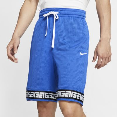 Giannis-basketballshorts med logo til mænd