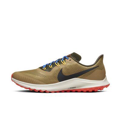 Купить Мужские кроссовки для бега по пересеченной местности Nike Air Zoom Pegasus 36 Trail