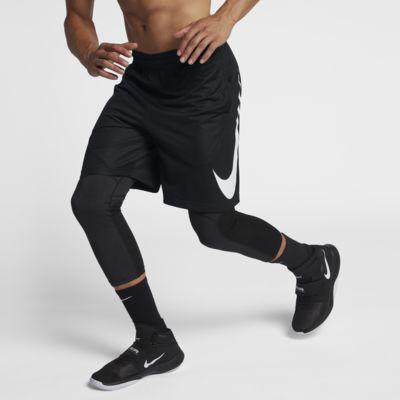 Calções de basquetebol de 23 cm Nike para homem