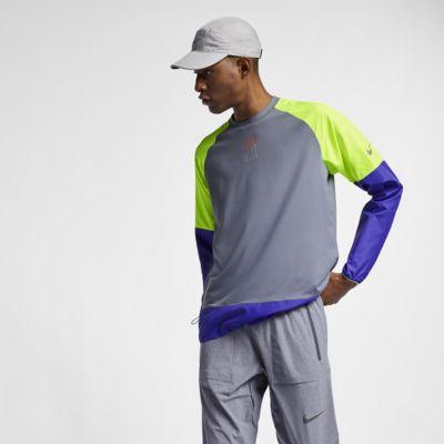 Nike Element Men's Long-Sleeve Running Top