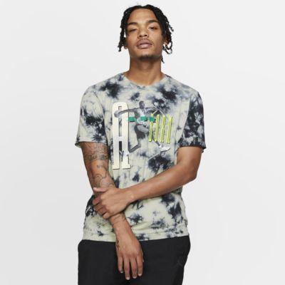 T-shirt męski Jordan Washed