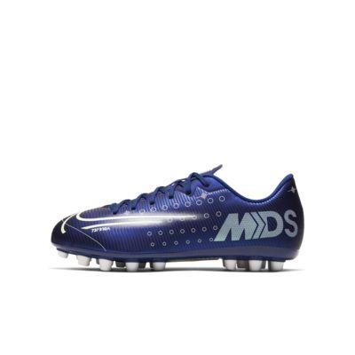 Nike Jr. Mercurial Vapor 13 Academy MDS AG Younger/Older Kids' Artificial-Grass Football Boot