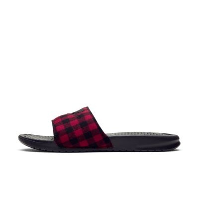 Nike Benassi JDI SE 男款拖鞋