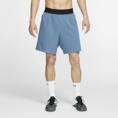 Calções de treino Nike Flex Tech Pack para homem