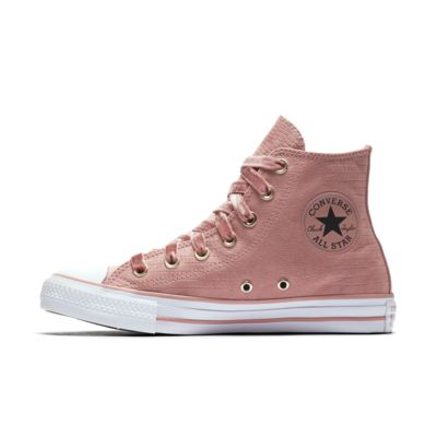 Converse Chuck Taylor All Star Gator Glam High Top by Nike