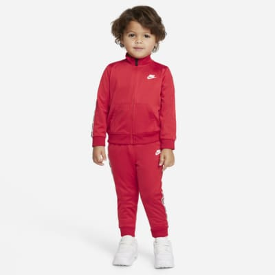 Nike Block Taping Two-Piece Infant Set