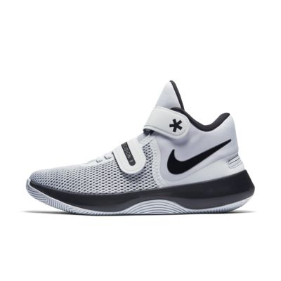 Nike Air Precision II FlyEase Men's Basketball Shoe