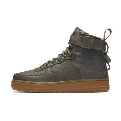 Купить Женские ботинки Nike SF Air Force 1 Mid