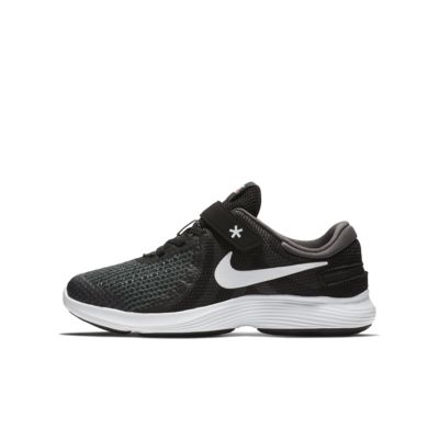 Nike Revolution 4 FlyEase Big Kids' Running Shoe