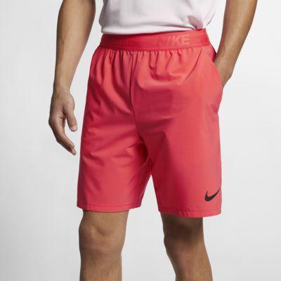Nike Flex Trainingsshorts van 20,5 cm voor heren