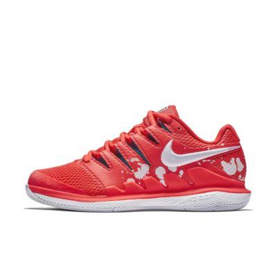 premium selection 5982f a72c2 Damskie buty do tenisa na twarde korty NikeCourt Air Zoom Vapor X ...