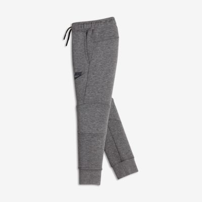 Nike Tech Fleece Little Kids' Pants