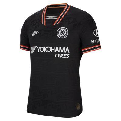 Camiseta de fútbol alternativa para hombre Vapor Match del Chelsea FC 2019/20