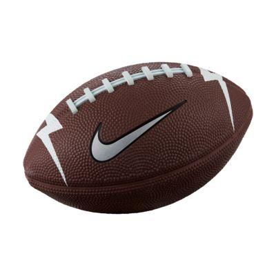 Ballon de football américain Nike 500 Mini (taille 5) FR