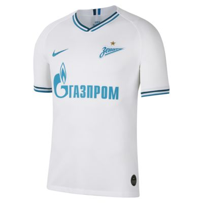 Maillot de football Zenit Saint Petersburg 2019/20 Stadium Away pour Homme