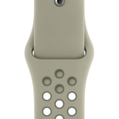 44mm Spruce Fog/Vintage Lichen Nike Sport Band (S/M and M/L)