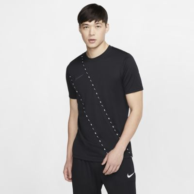 Pánské fotbalové tričko Nike Dri-FIT Academy s krátkým rukávem