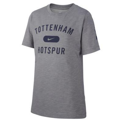 Nike Dri-FIT Tottenham Hotspur Fußball-T-Shirt für ältere Kinder