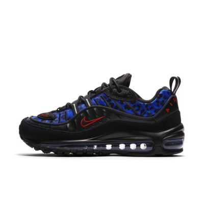 Nike Air Max 98 Premium Animal Women's Shoe