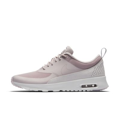 womens nike lilac air max thea trainers nz