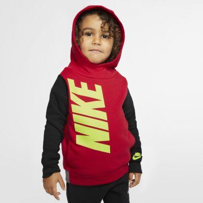 Nike Toddler Fleece Pullover Hoodie