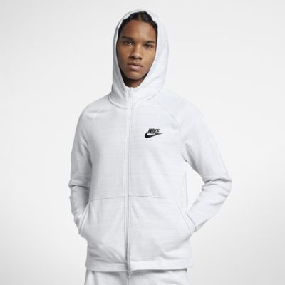 Nike Sportswear Advance 15 Men's Full-Zip Hoodie