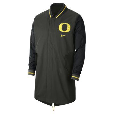 Nike College Player (Oregon) Men's Jacket