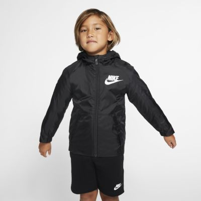 Bunda Nike Sportswear pro malé děti
