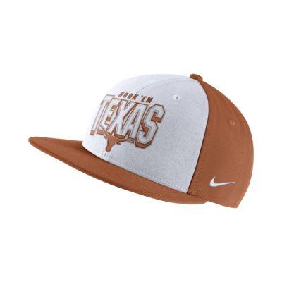 Nike College Pro (Texas) Cap