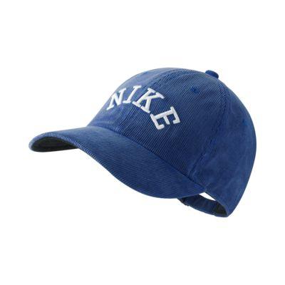 Ρυθμιζόμενο καπέλο Nike Heritage86 για μεγάλα παιδιά