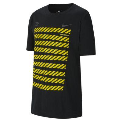 Nike Big Kids' (Boys') T-Shirt