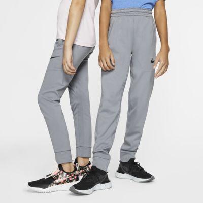 Pantalones para niños Nike Tech Pack