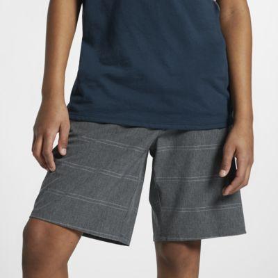 Shorts de 41 cm para niños Hurley Phantom Wasteland