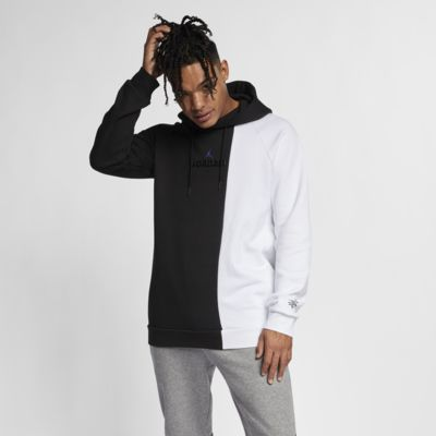 b2775e2a0b358c Jordan Sportswear Legacy AJ 11 Men s Fleece Pullover Hoodie. Nike.com