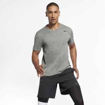 Nike Legend 2.0 V Neck Men's Training Shirt