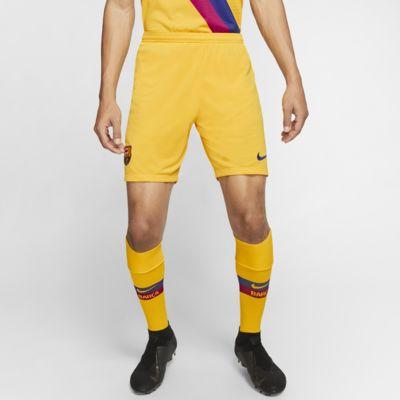Calções de futebol FC Barcelona 2019/20 Stadium Home/Away para homem