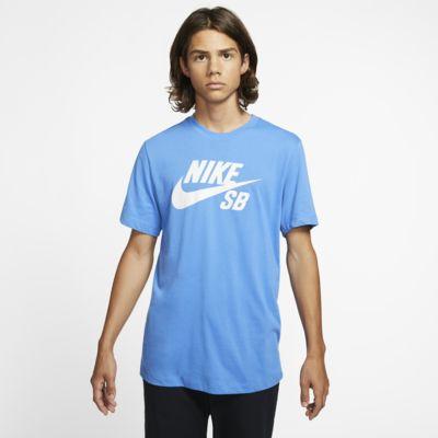 T-shirt do skateboardingu Nike SB Dri-FIT