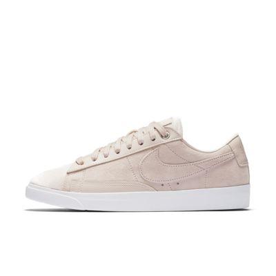Nike Blazer Chaussure Basse Pour Femmes vue prise Manchester rabais 2014 rabais recommander rabais abordable ekKPWBPabA