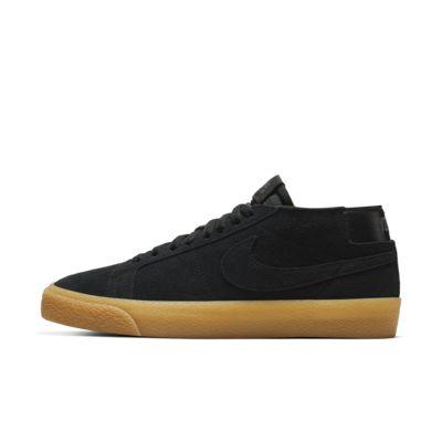 Nike SB Zoom Blazer Chukka Erkek Kaykay Ayakkabısı