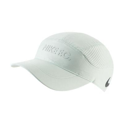 Gorra ajustable de fútbol Nike F.C. AeroBill Tailwind