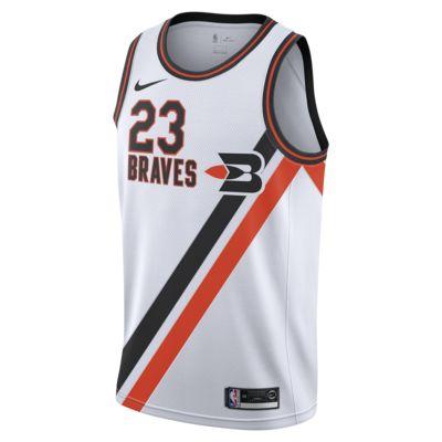 Lou Williams Clippers Classic Edition Men's Nike NBA Swingman Jersey