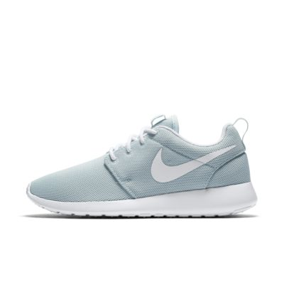 Nike Sportswear Mens Roshe One  Dark Blue  Trainers  Item AU0974