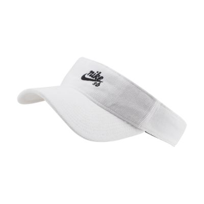 หมวกไวเซอร์สเก็ตบอร์ด Nike SB