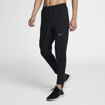 Nike Essential-vævede løbebukser til mænd
