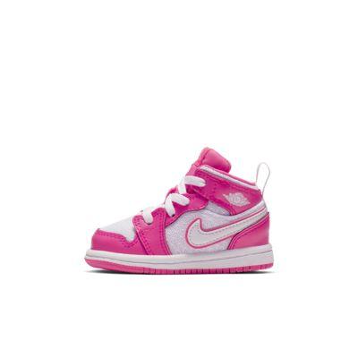 4d2c6d36fbec Air Jordan 1 Mid GT Infant Toddler Shoe. Nike.com