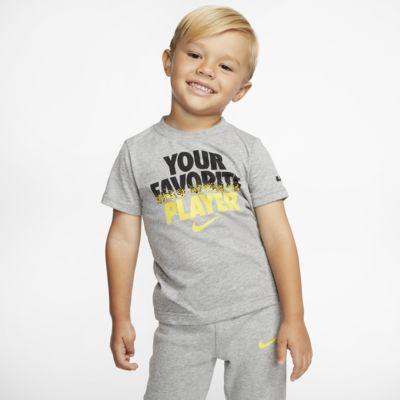LeBron Kleinkinder-T-Shirt