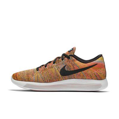 Nike LunarEpic Low Flyknit 男子跑步鞋