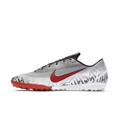 Nike Mercurial Vapor XII Academy Neymar TF Artificial-Turf Soccer Shoe